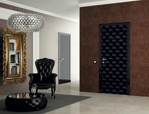 creative designed modern house doors