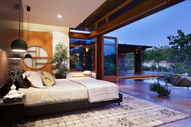 21 Stunning Indoor Outdoor Living Spaces