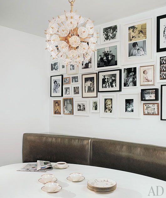 vintage frame gallery