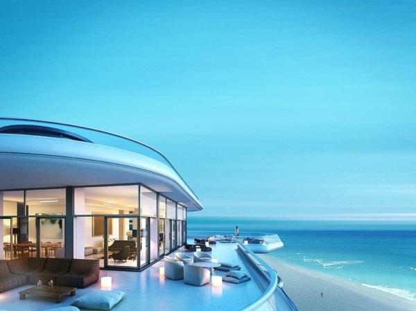 luxury cottage with pool miami beach