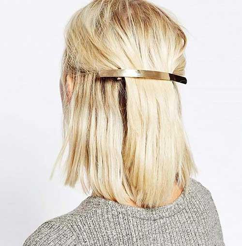 Styles for Short Hair-11