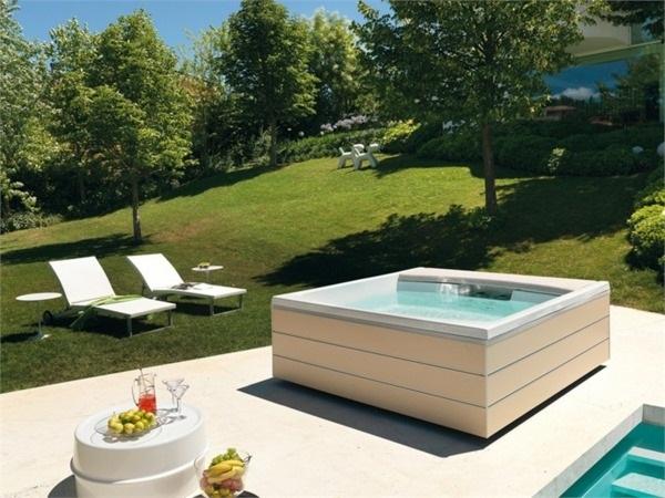 freestanding whirlpool bathtub acrylic design ideas