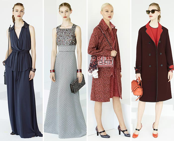 Bottega Veneta Resort 2017 Collection
