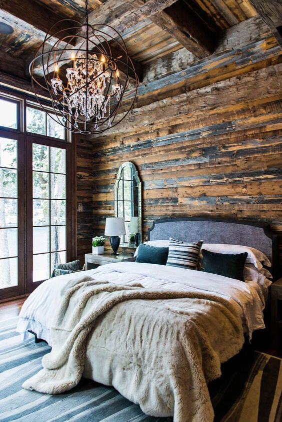51 Cozy Wood Ceilings To Warm Up Your Room - Decor10 Blog