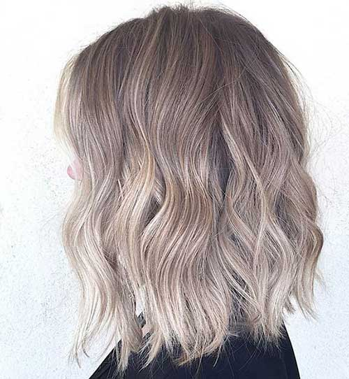 Long Bob Ombre Hair-20