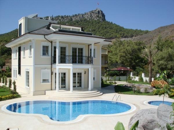 marvelous villa villa Fotoğrafları hakkinda Priyanka picture