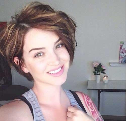 Very Short Hair Cuts-22