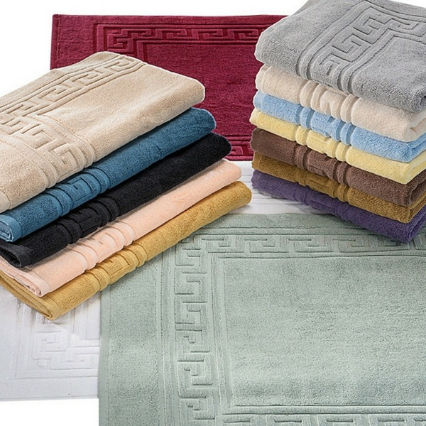 cotton bathmat successive super great models
