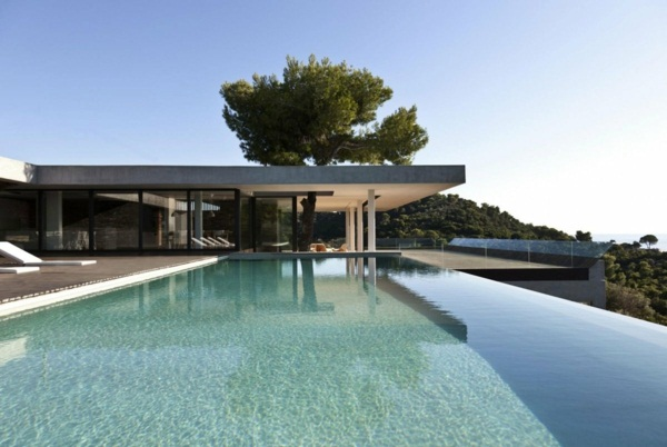 rent luxury villas with pool apartments