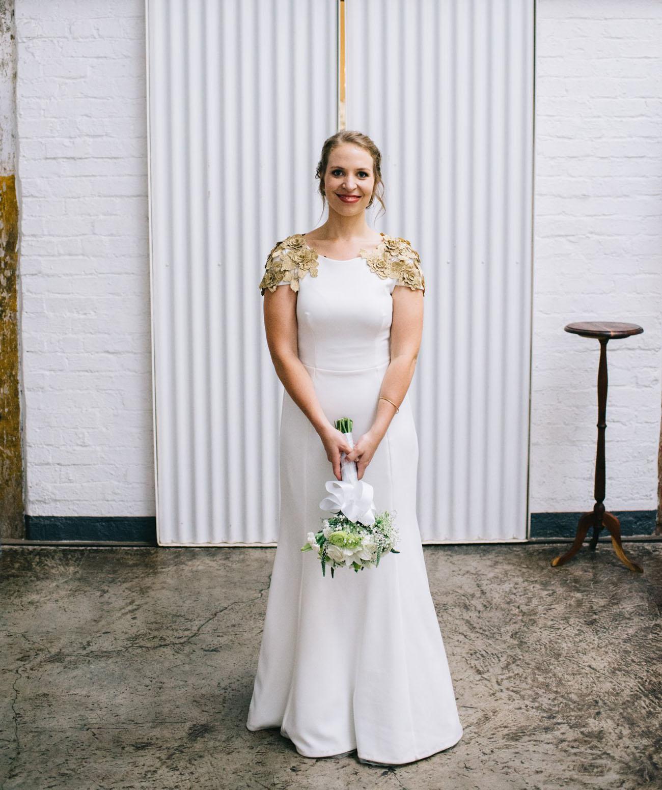 Retha Snyders Dress