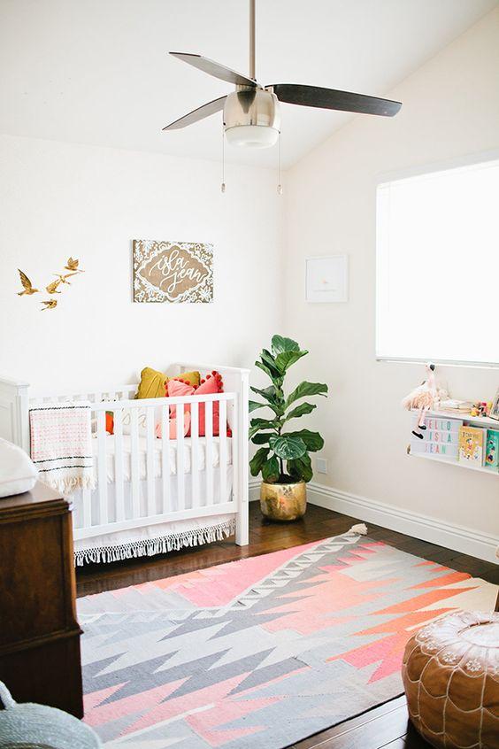 Nursery: