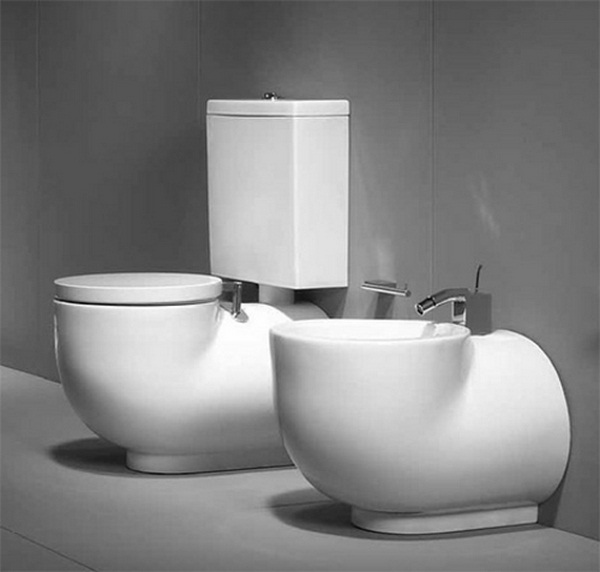 Modern bathroom furniture design bathroom equipment