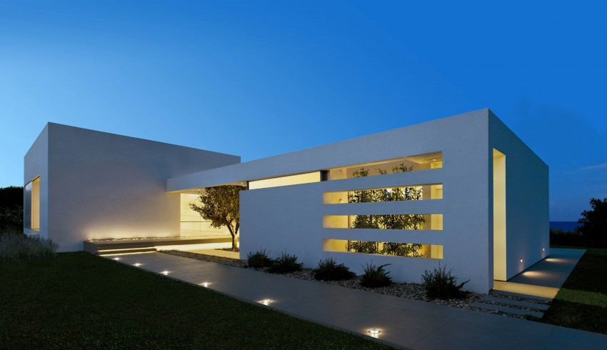 House in Zakynthos by Katerina Valsamaki Architects (18)