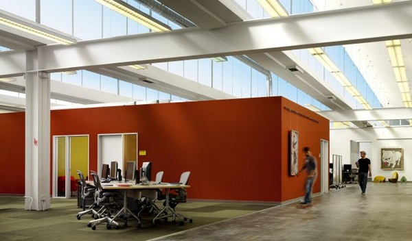 Facebook office design (33)