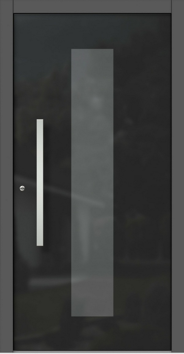 Wooden Gaulhofer doors design purist