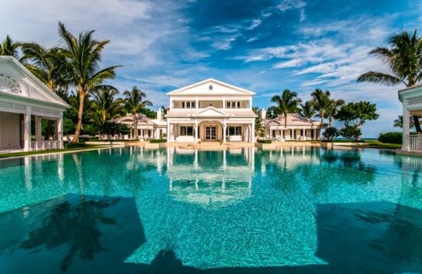 wonderful luxury cottage with pool