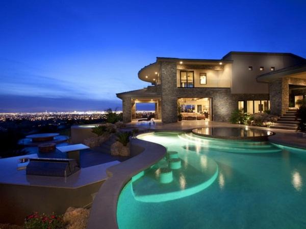 Orlando luxury cottage with pool