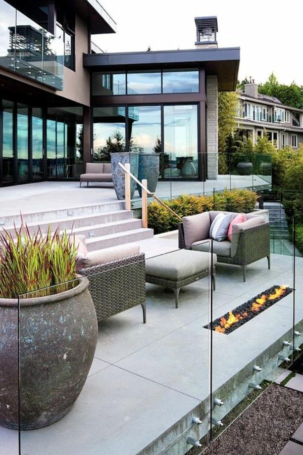 original design luxury villas with pool