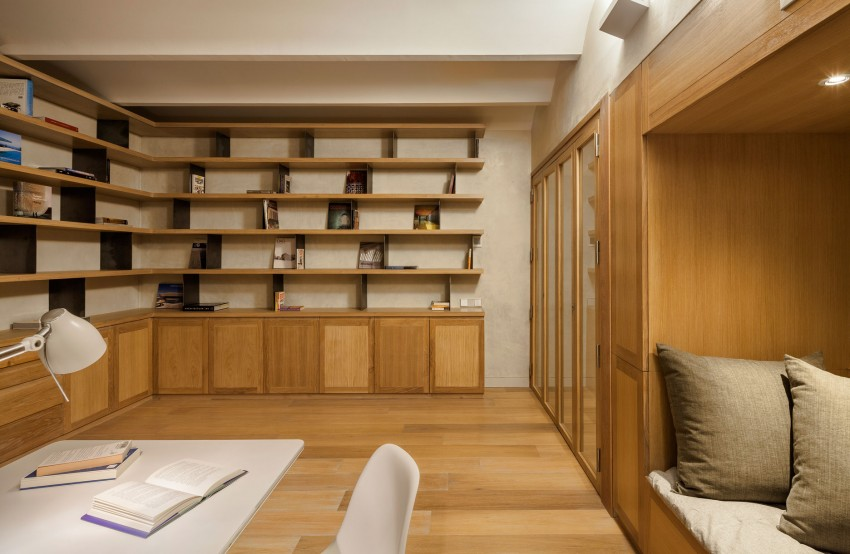 Duplex in Gracia by Zest Architecture (10)