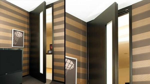 modern house doors interesting look