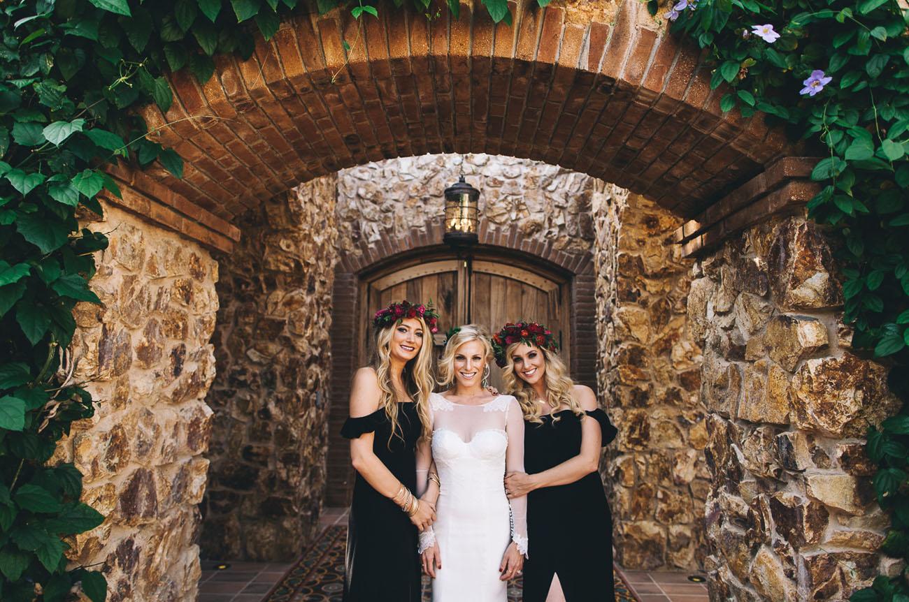 Flynn Skye Bridesmaids
