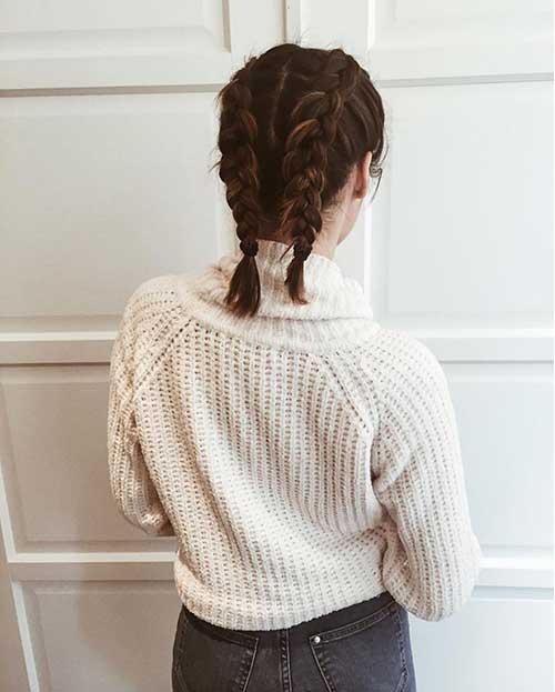 Styles for Short Hair-28