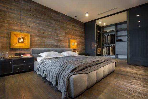 20 great industrial bedroom design ideas