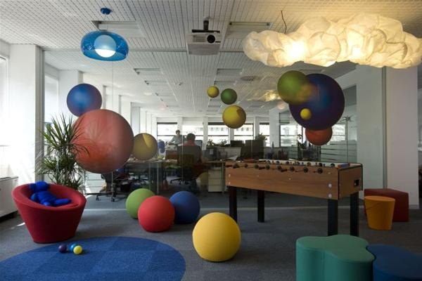 Facebook office design (5)