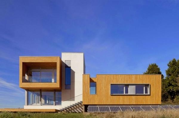 minimalist Karuna Hauas Holst architecture