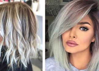 Best Long Bob Ombre Hair