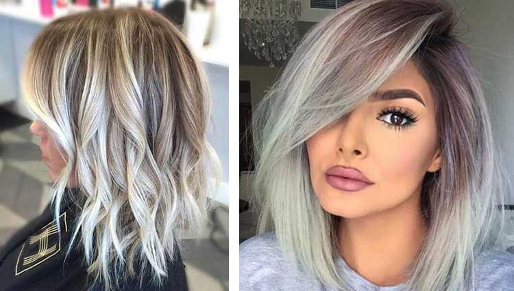 20 Best Long Bob Ombre Hair Decor10 Blog