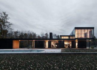 Rosenberry-Residence