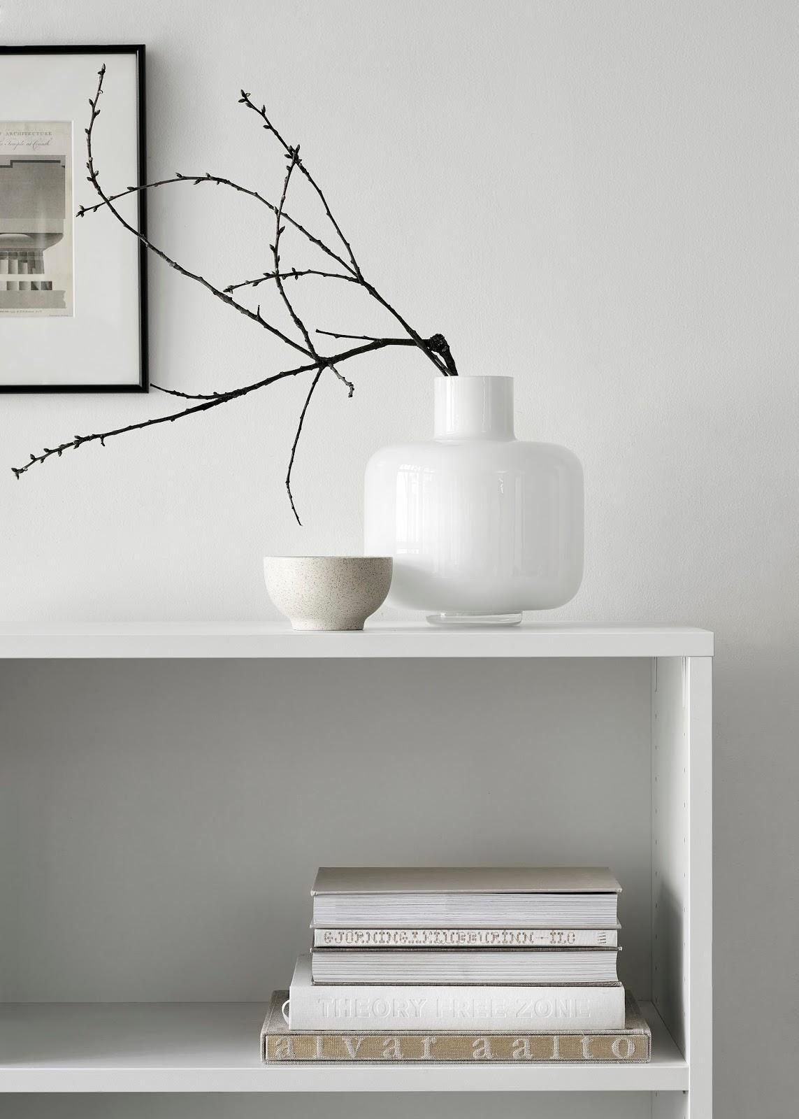 Marimekko Ming vase. Styling and photos Riikka Kantikoski