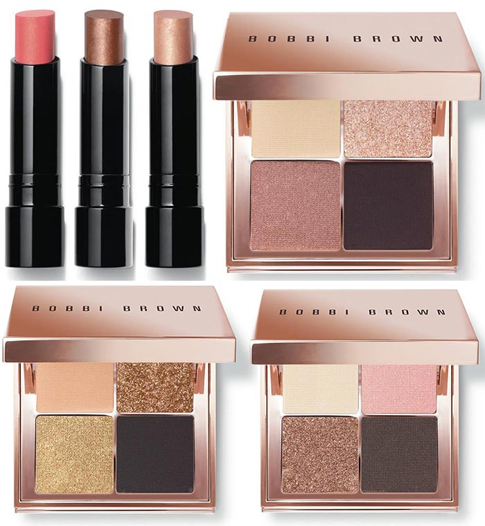 Bobbi Brown Beach Nudes Summer 2016 Makeup Collection