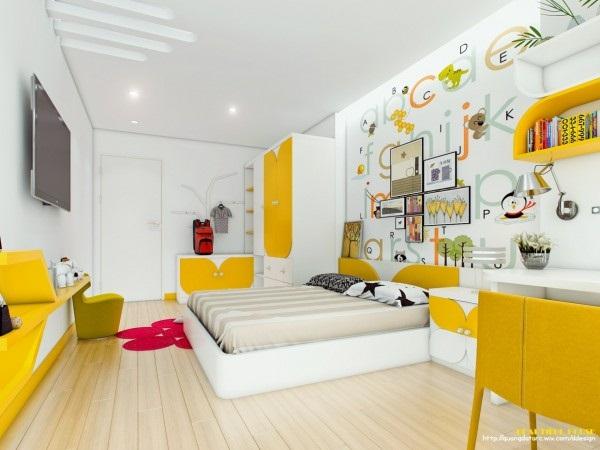 youth room lighting ideas
