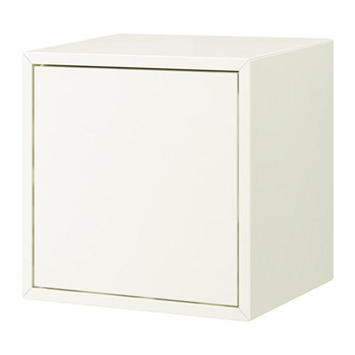IKEA valje-wall-cabinet-with-door-white