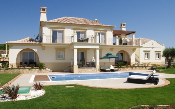 apartment for rent luxury villas with pool