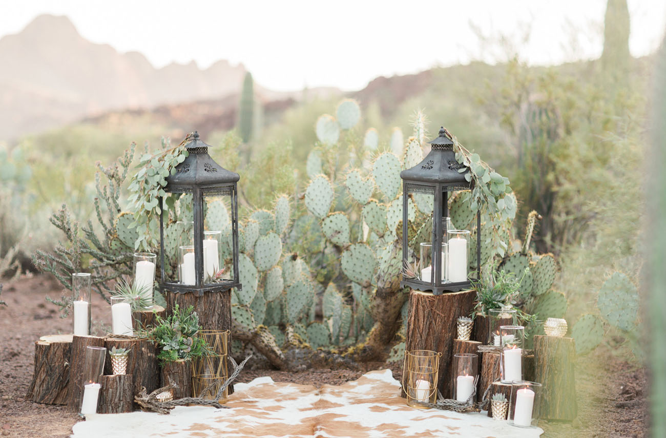 lantern ceremony backdrop
