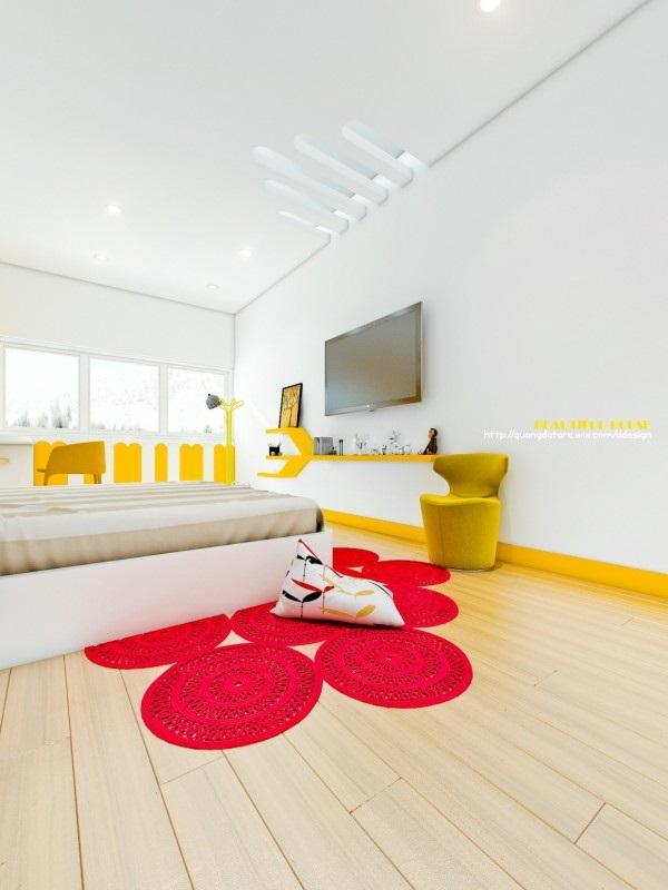 youth room decor ideas