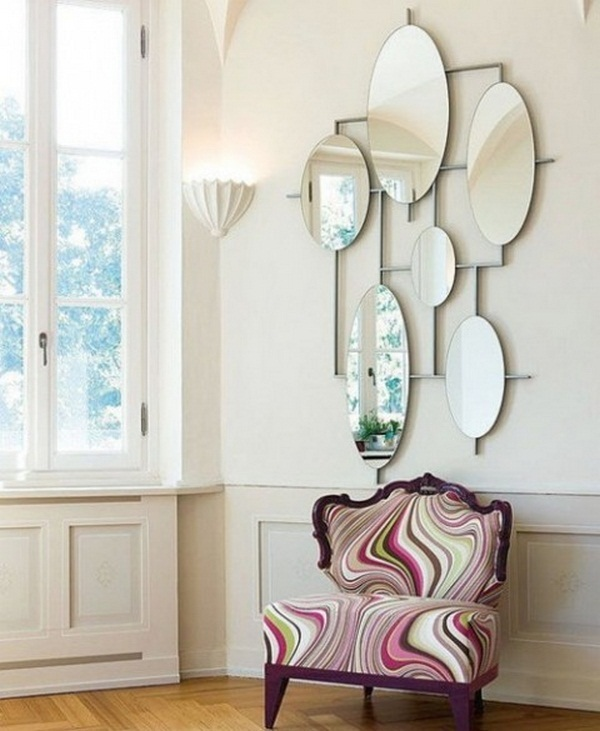 craft mirrors to decorate