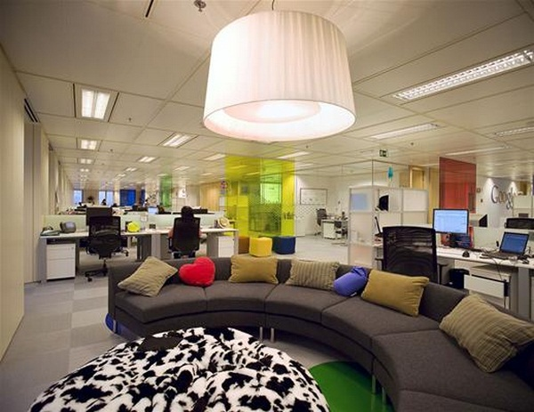 Facebook office design (16)