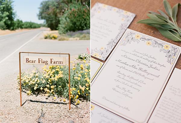 Lisa Lefkowitz, Bear Flag Farm | Snippet & Ink