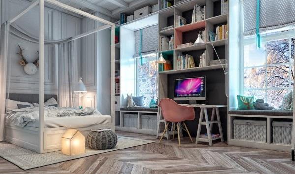 youth group room decor ideas