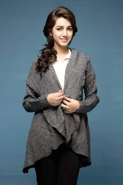 Pretty Bonanza Sweater Collection for Women 2014-2015 10