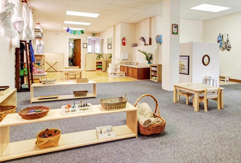 How To Put Together A Montessori Baby Room Decor10 Blog