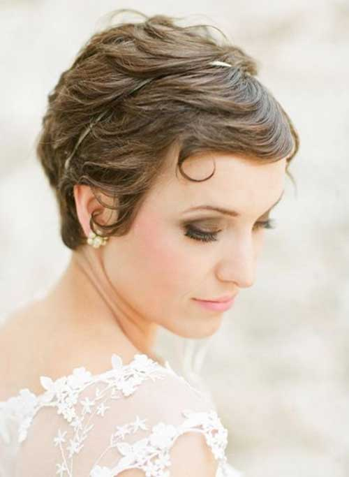 Hairstyles for Very Short Hair