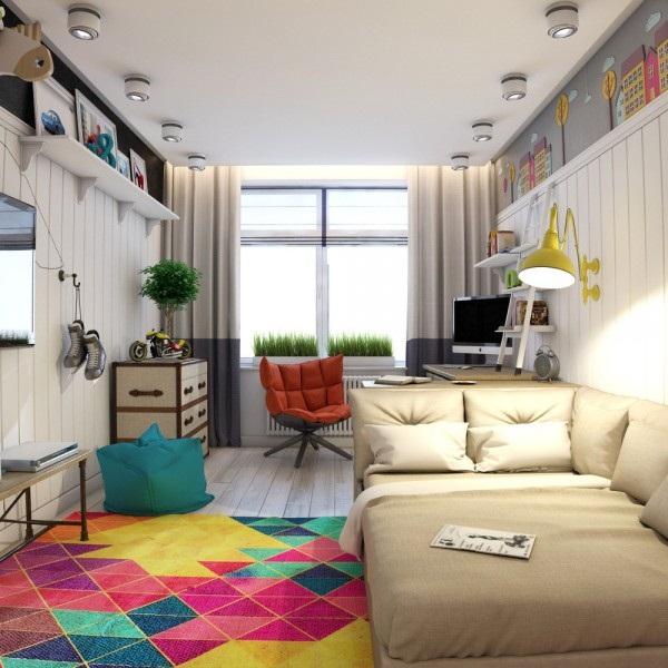 youth room renovation ideas