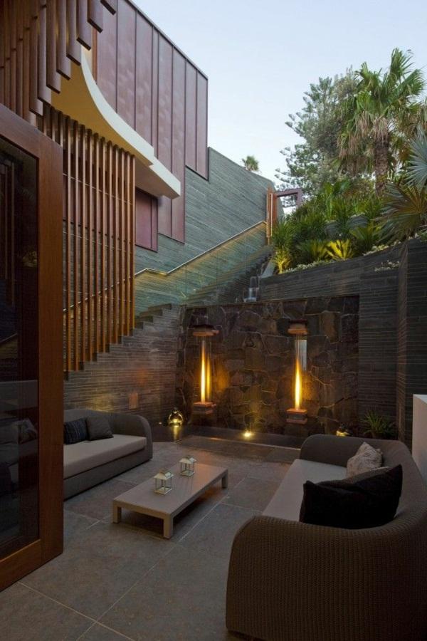 INE modern apartment ideas inspiration modern architecture