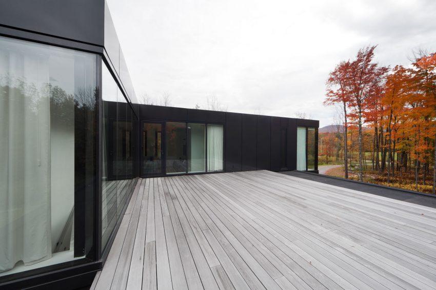 Rosenberry Residence by Les architectes FABG (4)
