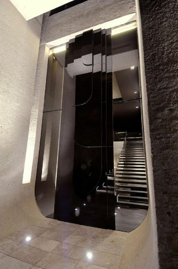 modern house doors chic design